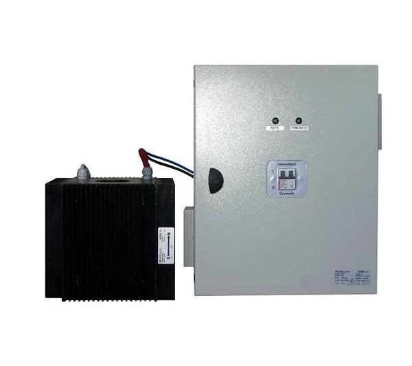 ACED 2″ 1/2 Black dispositivo per il risparmio energetico