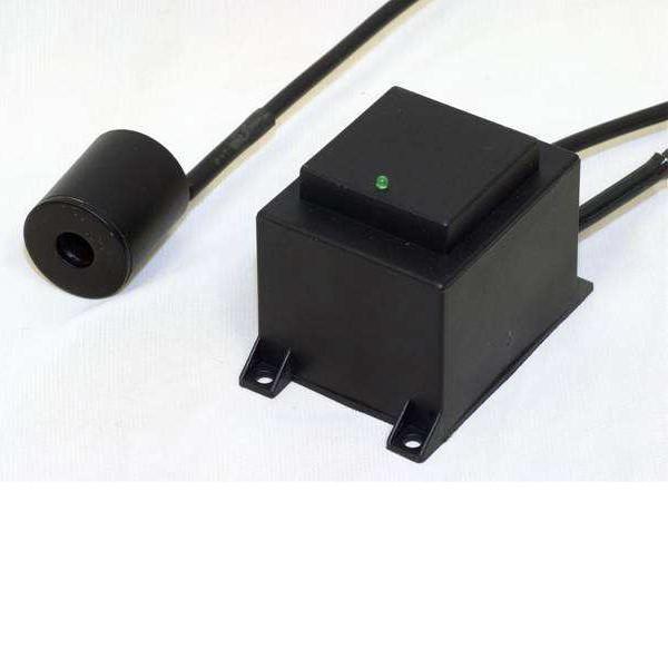 ACED 3-8 Black