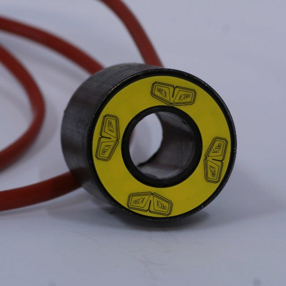 "ACED 3/8"" Small Truck Yellow"