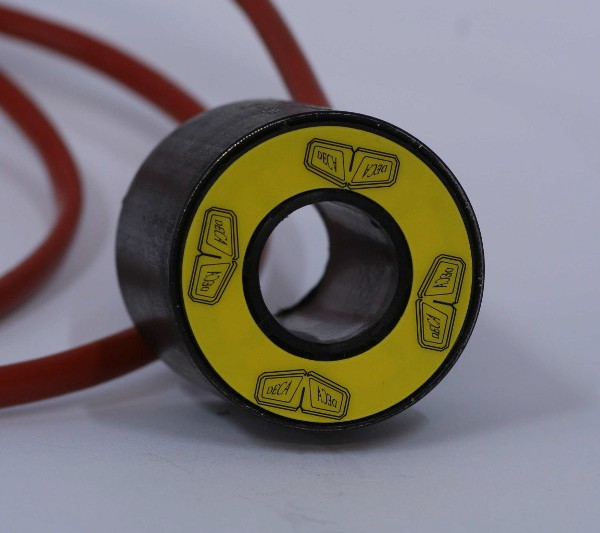 ACED 3/8″ Truck Yellow