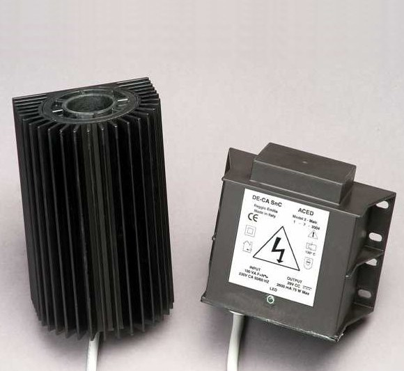 ACED 1″ 1/2 Black dispositivo per il risparmio energetico