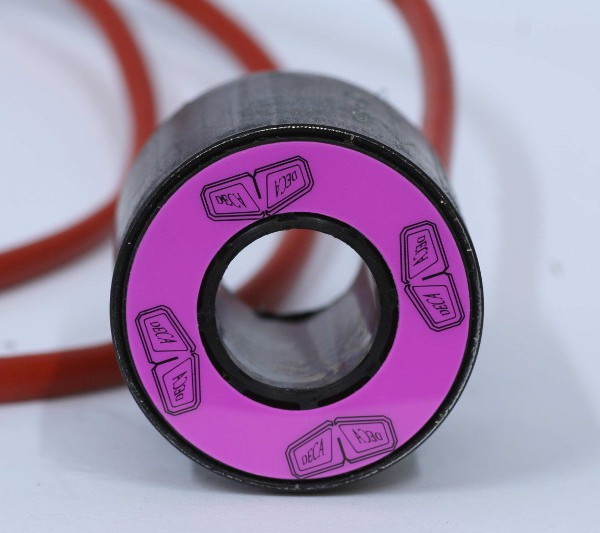 ACED 3/8″ Motorcycles Violet