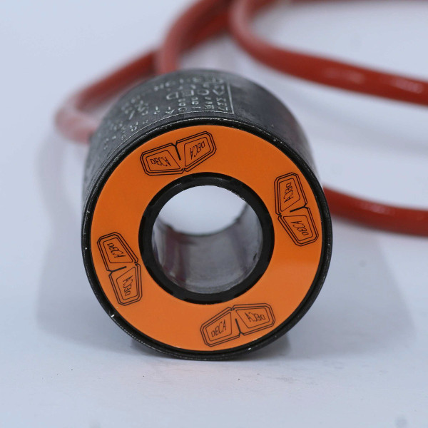 "ACED 3/8"" Quad Orange"